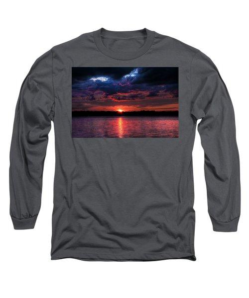 Deep Sky Long Sleeve T-Shirt