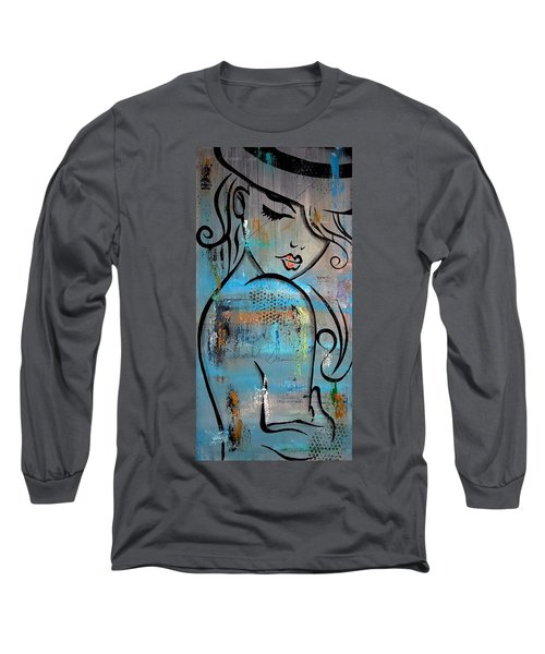 Deeper Love Long Sleeve T-Shirt