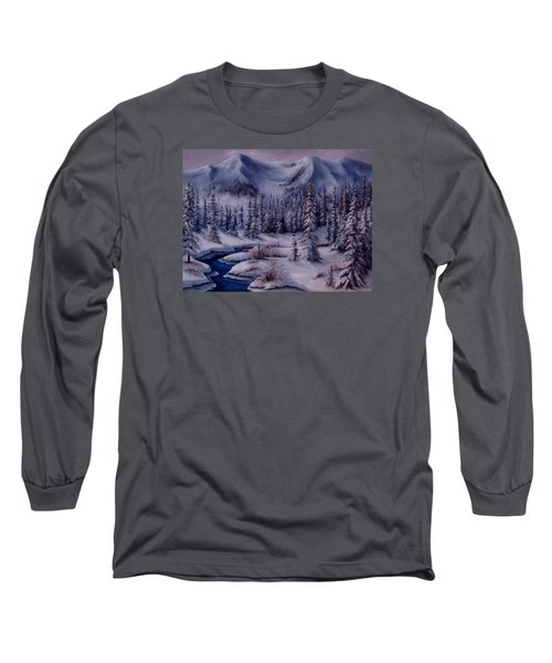 Deer Creek Long Sleeve T-Shirt