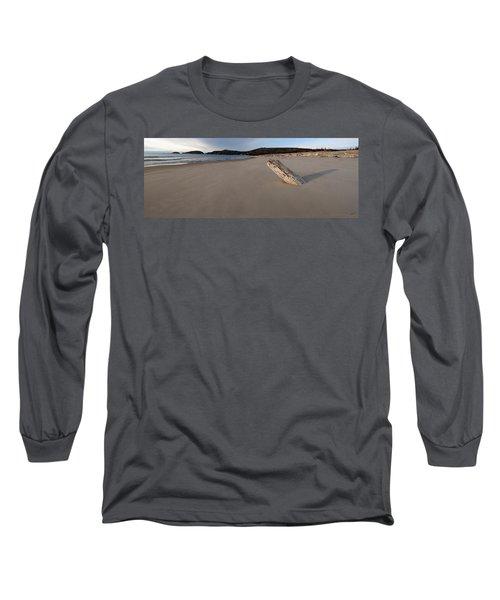 Defiant   Long Sleeve T-Shirt