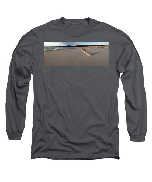 Defiant   Long Sleeve T-Shirt