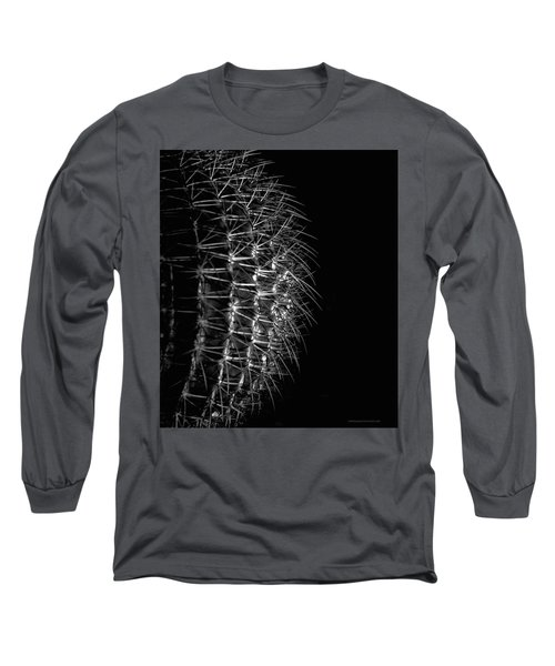 Deflection Long Sleeve T-Shirt