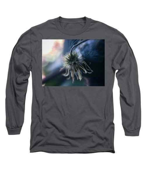 Demure Long Sleeve T-Shirt