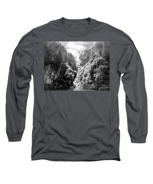 Denali National Park 2 Long Sleeve T-Shirt