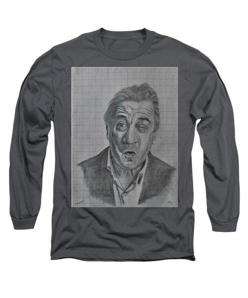 Deniro Long Sleeve T-Shirt