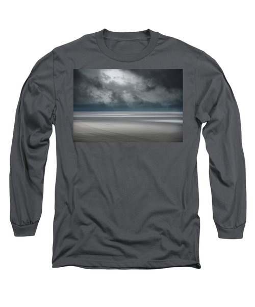 Departing Storm Long Sleeve T-Shirt