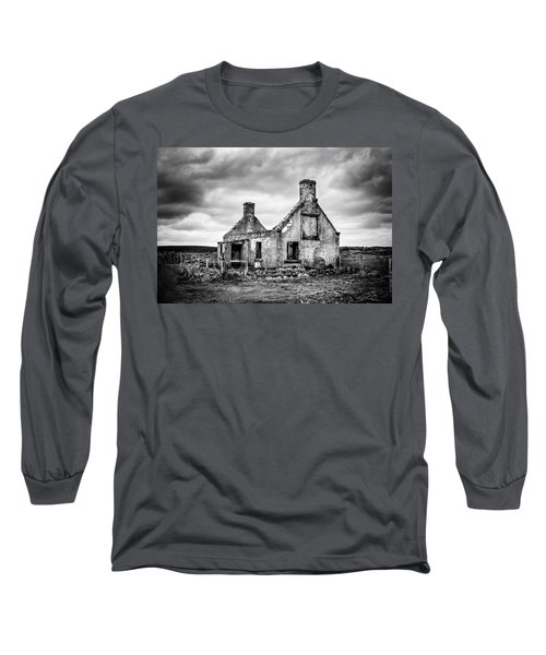 Derelict Croft Long Sleeve T-Shirt