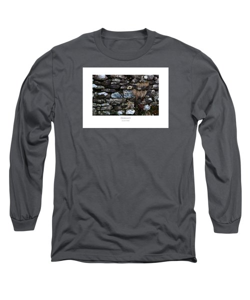 Derelict Long Sleeve T-Shirt