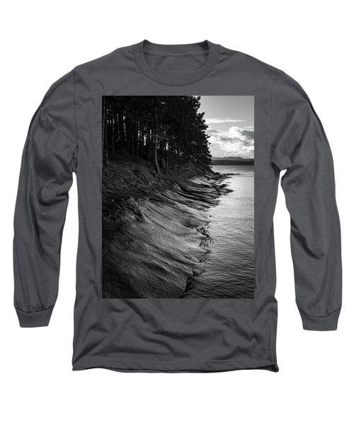 Descanso Bay Long Sleeve T-Shirt