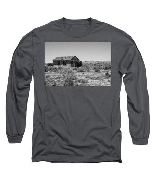 Desert Home Past Long Sleeve T-Shirt