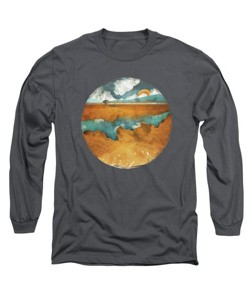 Desert Lake Long Sleeve T-Shirt