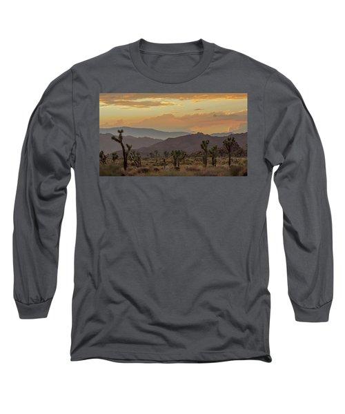 Desert Magic Long Sleeve T-Shirt