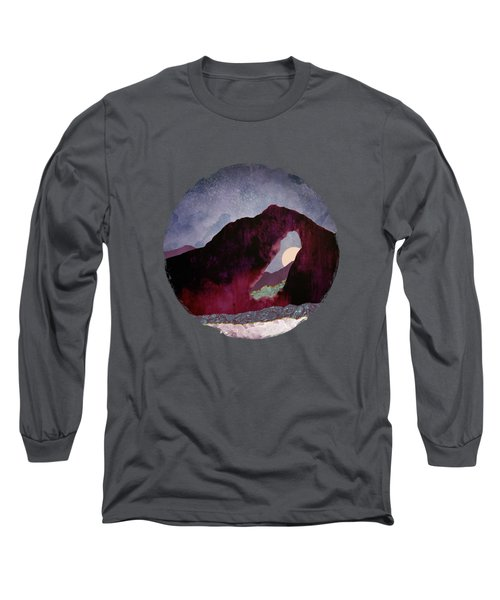 Desert Perspective Long Sleeve T-Shirt