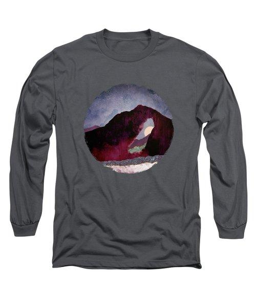 Desert Perspective Long Sleeve T-Shirt