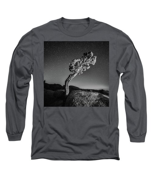 Causality V Long Sleeve T-Shirt