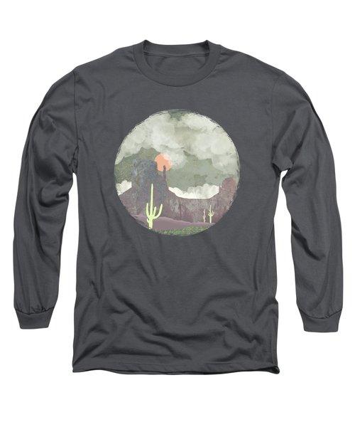 Desertscape Long Sleeve T-Shirt