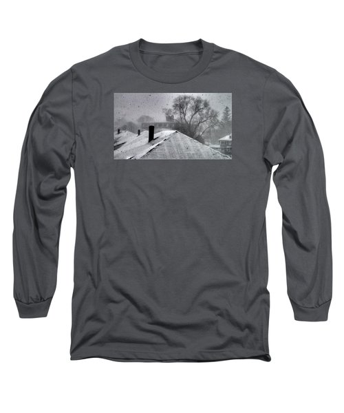 Desolation Long Sleeve T-Shirt