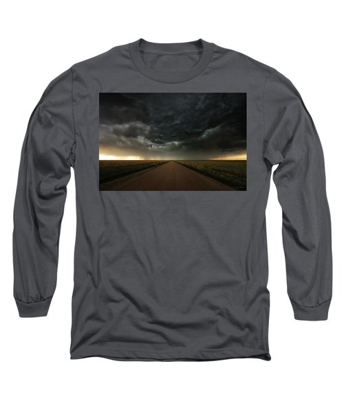 Desolation Road Long Sleeve T-Shirt