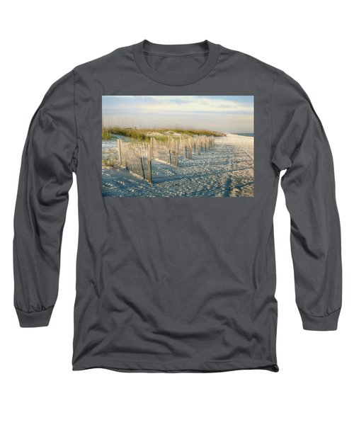 Destination Serenity Long Sleeve T-Shirt