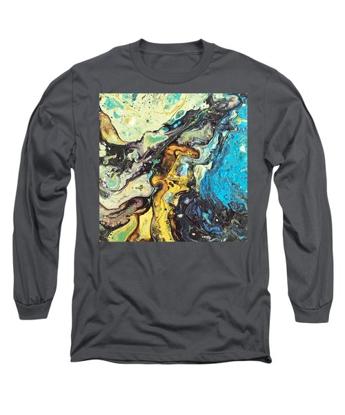 Detail Of Conjuring 3 Long Sleeve T-Shirt