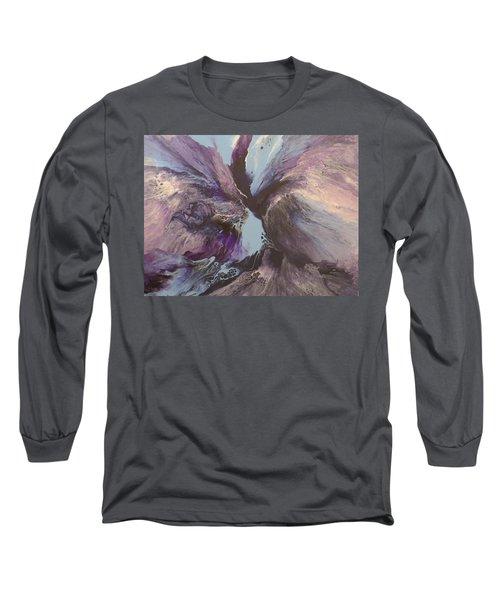 Determination Long Sleeve T-Shirt