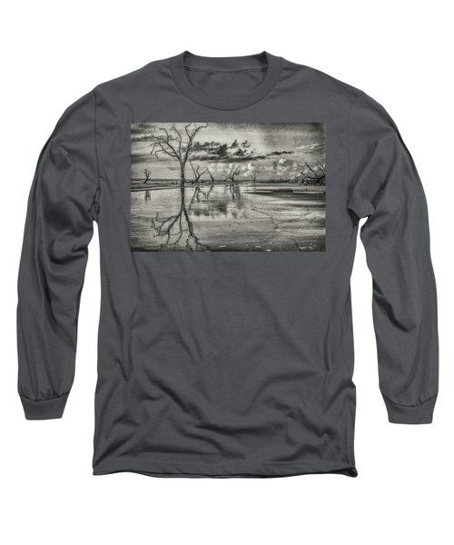 Detritus Long Sleeve T-Shirt
