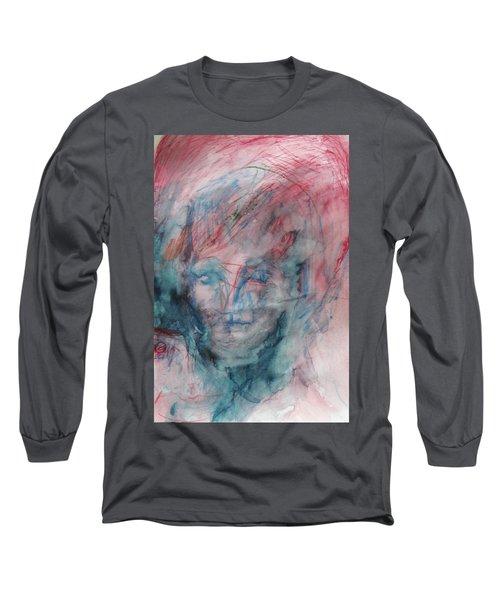Devastation Long Sleeve T-Shirt