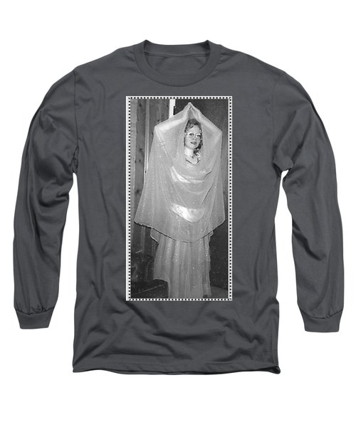 Long Sleeve T-Shirt featuring the photograph Devotion by Denise Fulmer