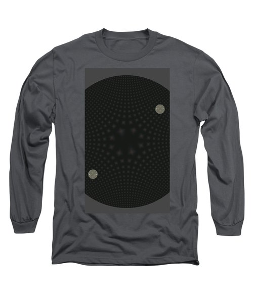 Diamond In The Round Long Sleeve T-Shirt