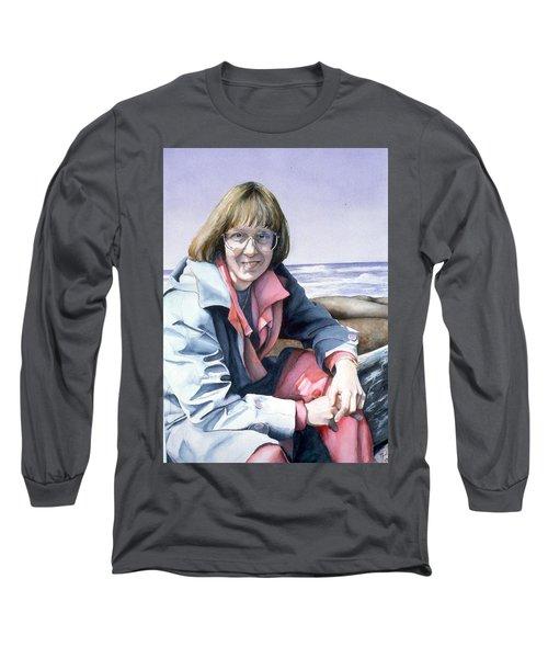 Diane Long Sleeve T-Shirt