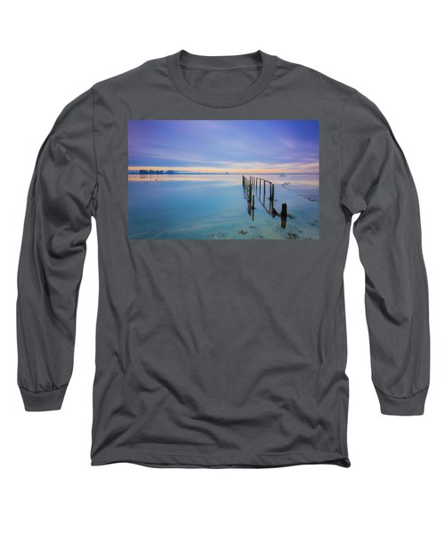 Diesel Power Long Sleeve T-Shirt