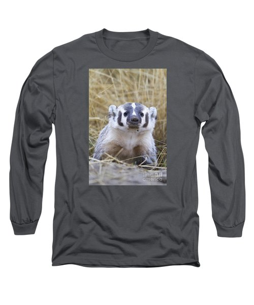 Digger Long Sleeve T-Shirt