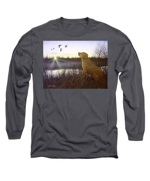Diligence Long Sleeve T-Shirt
