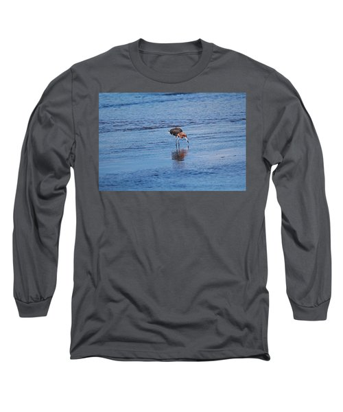 Long Sleeve T-Shirt featuring the photograph Ding Darling's Number One II by Michiale Schneider
