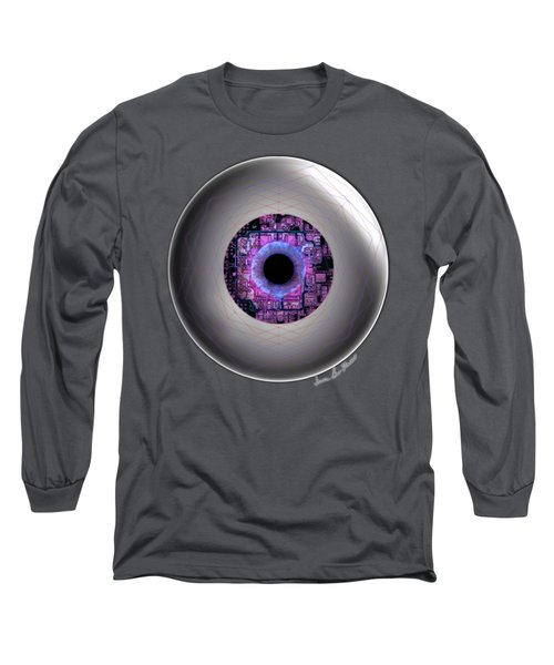 Direct Link Long Sleeve T-Shirt