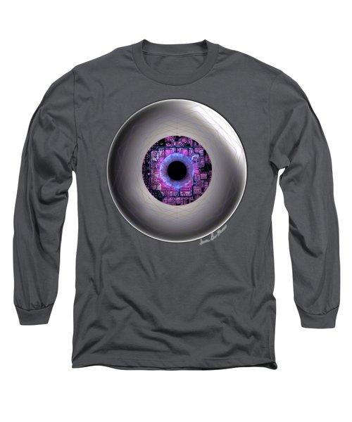 Direct Link Long Sleeve T-Shirt