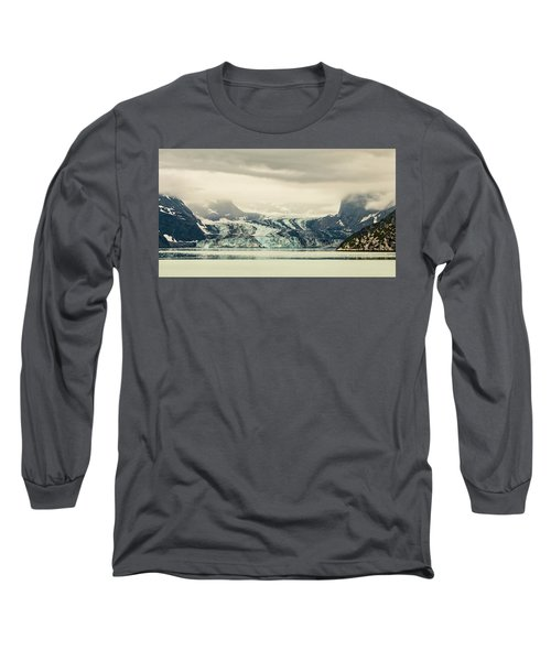 Dirty Glacier Long Sleeve T-Shirt