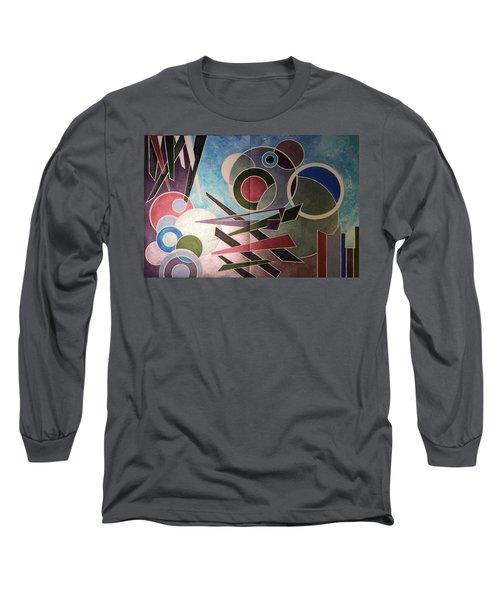 Disarter Long Sleeve T-Shirt