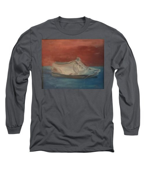 Shoes Long Sleeve T-Shirt