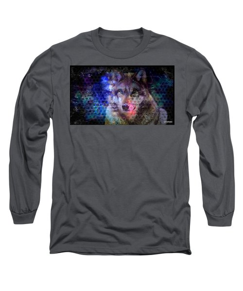 Discovery Of The Path Long Sleeve T-Shirt