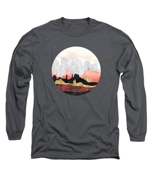 Distant Desert Long Sleeve T-Shirt