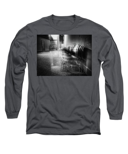 Distant Looks Long Sleeve T-Shirt