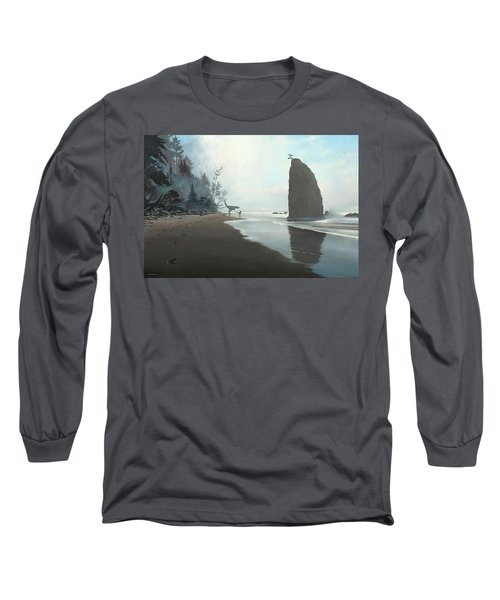 Distant Shores Long Sleeve T-Shirt