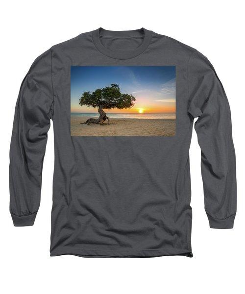 Divi Divi Long Sleeve T-Shirt