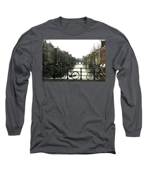 Dnrh1103 Long Sleeve T-Shirt