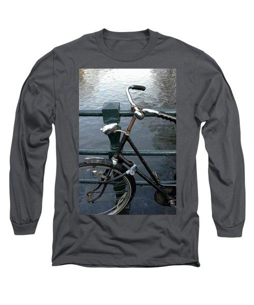 Dnrh1104 Long Sleeve T-Shirt
