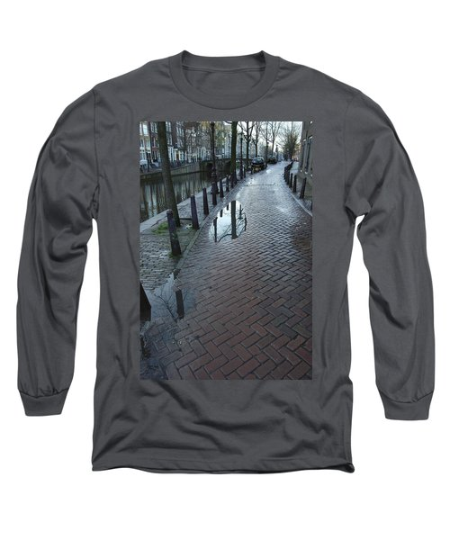 Dnrh1109 Long Sleeve T-Shirt