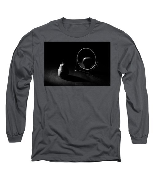 Do You Like What You See Long Sleeve T-Shirt