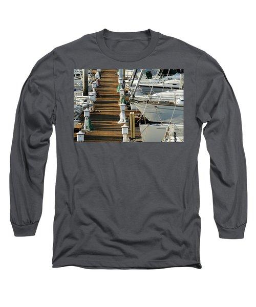 Dock Walk Long Sleeve T-Shirt