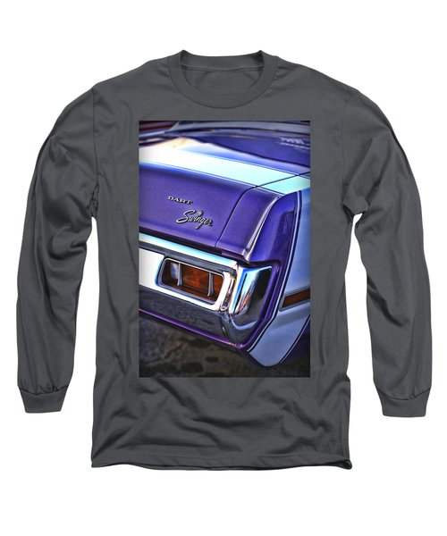 Dodge Dart Swinger Long Sleeve T-Shirt